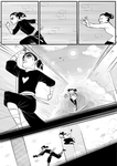 Pucca: WYIM Page 1 by LittleKidsin