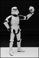 Alas poor TK-421... by SWAT-Strachan