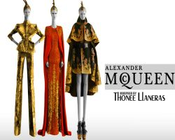 MORPHED MCQUEEN : F2010RTW by ThoneeLlaneras