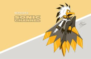 Nephthys Sonic Channel by AdamBryceThomas