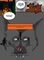War of the Fangs Page 005 by psychedashell