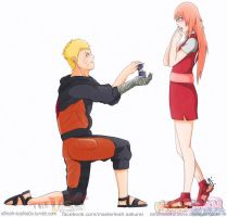 Let's be Happy For The Rest of Our Lifes by NarutoXSakuraLOVE