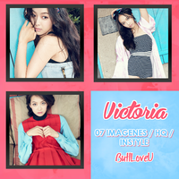 +Victoria | InStyle | - Photopack 13 by ButILoveU