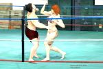 Anna in the Ring 04 by therealmonty