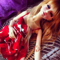 Chinne (Airi Dreamingdoll) by Anireda