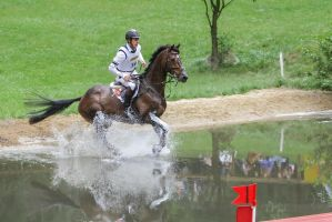 3DE Cross Country Water Obstacle Series X/7 by LuDa-Stock