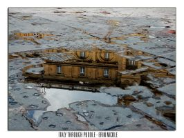 Puddle Tour of Italia by Ironicph8