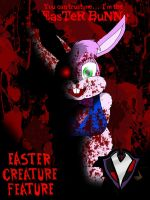 Easter Creature Feature - You Can Trust Me... by PlayboyVampire