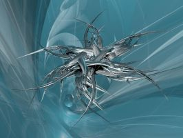 VirusCell 3 by MobiusCo by mobiusco