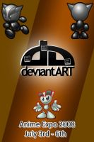 Deviant Expo by ThaMex4lif3