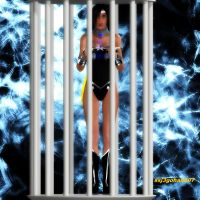Sabrina - Imprisoned by ssj3gohan007
