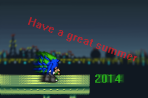 Summer 2014~ by Blear25