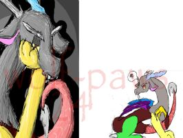 iscribble discords by hollow-whispers