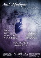 Nuit Mystique - electrified by mephisto23