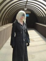 Deep Dive Riku Cosplay by octocentesquiderfish