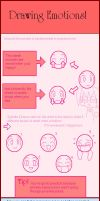 Tutorials on Anime pg 2 by lkitty
