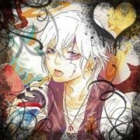 Grunge Allen Icon by Yaoi-Fangirl-13