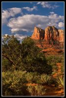 Sedona by EvaMcDermott