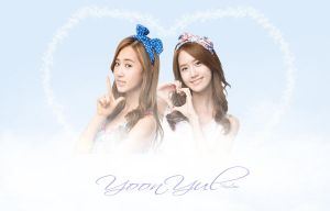 YoonYul in Daum CF by NoviLimz