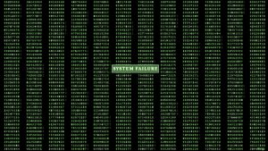 1080p The Matrix HD Wallpaper by KoRnyKattos