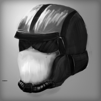 Tacticool Helmet by PlainBen
