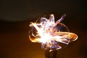 Firespider...? by Steadholder