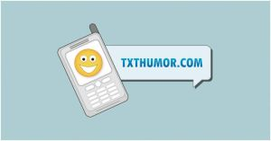 TXT Humor Logo by DeFined04