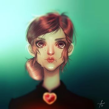 Catherine by cosmogirll