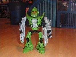 Thresher - Custom by KrytenMarkGen-0