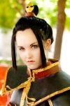 Azula preview by ShotzgoBoom