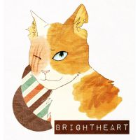 Brightheart by Shatterwing123