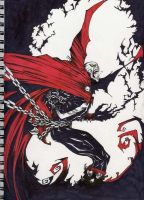 spawn by noxiousmadness
