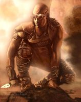 Riddick by turkill