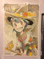 Happy Halloween! by lita426t