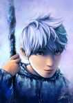 Jack Frost by thamzmasterpiece