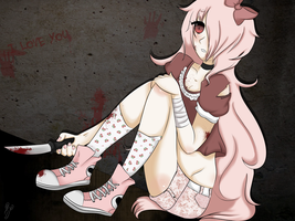 But...I love you by KimmyPeaches