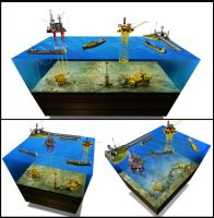 oil_rig by jamboo