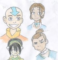 Avatar COLORED by superfreak333