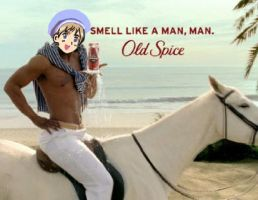 sealand is manly by animoo