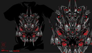 r shirt by ky27