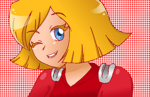 Totally Spies: Clover by DokiDokiTsuna