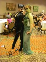 Animefest '13 - DC Comics 15 by TexConChaser