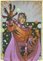Magneto by judson8