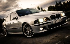 BMW Street style 2 by The-proffesional