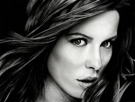 Kate Beckinsale by JCKarlo