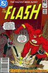 The Flash as the Running Man: Part 1 by XumYukinori