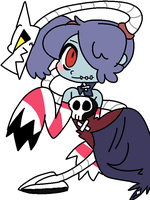 Squigly by isomaru