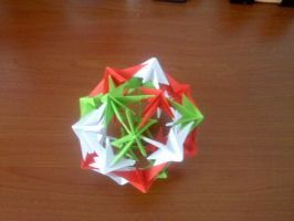 Origami ... in cautare by esterra
