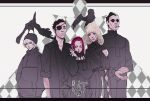 Bunch of vampires by Ailovc