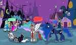 Nightmare Night by Blagzdeath